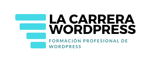 Logotipo Cursos WordPress
